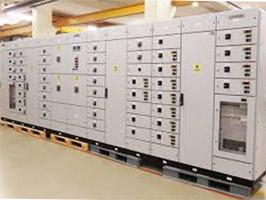 Omega Switchgear & Controlgear System