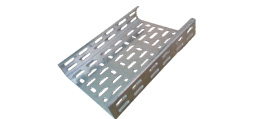 Perforated Cable Tray & Accessories