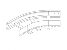 Adjustable Strip