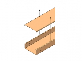 Straight Section