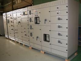Main switchboard (MSB)